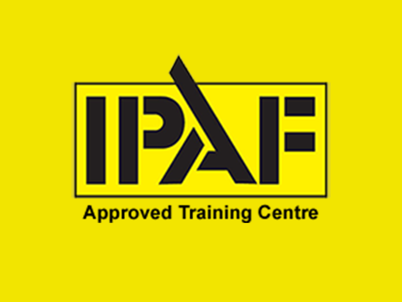 ipaf icon link to description of IPAF training courses